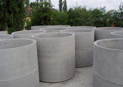 betonowe kręgi wielofunkcyjne zamość